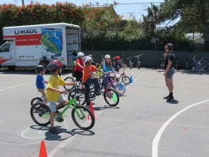 APAL Bike Rodeo – BRING YOUR KIDS, A FEW VOLUNTEERS WANTED! @ Cornell School Playground  | Albany | California | United States