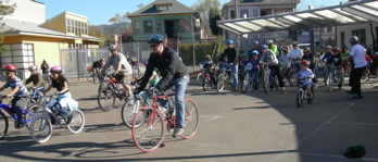 FREE Family Cycling Workshop – Bring your kids…Volunteers needed! @ Cornell Elementary School