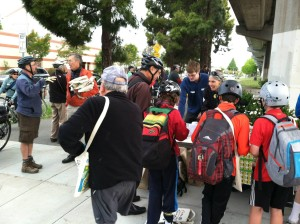 Bike to Work Day - Volunteers Needed! @ Albany Strollers & Rollers Energizer Station - Ohlone Greenway & Marin Avenue | Albany | California | United States