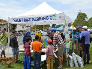 Arts & Green Festival - FREE BICYCLE VALET PARKING & FREE LUNCH FOR VOLUNTEERS! @ Memorial Park | Albany | California | United States