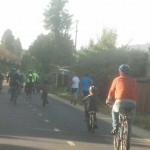 Do you or your family ride on the Ohlone Greenway? Now's the time to give input to improve it!