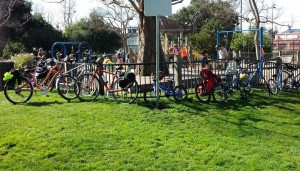 Geared 4 Kids: Family Bike Ride @ Ohlone Park | Berkeley | California | United States