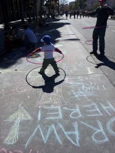 Berkeley Sunday Streets 2