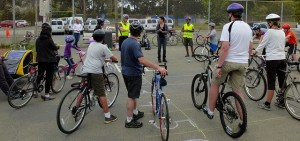 FREE Family Cycling Workshop @ Cornell Elementary School | Albany | California | United States
