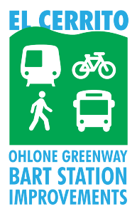 Give your input to improve the Greenway by El Cerrito BART stations!