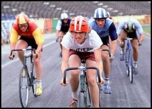 Bike-In Movie - BREAKING AWAY! @ Albany Community Center | Albany | California | United States