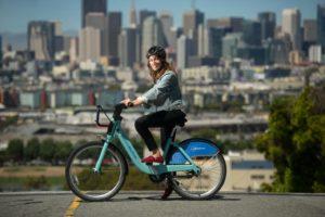 Bike Share's coming to Berkeley soon!