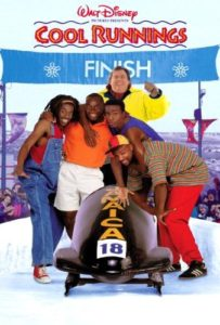 "Bike-In Movie - ""Cool Runnings"" @ Albany Community Center 