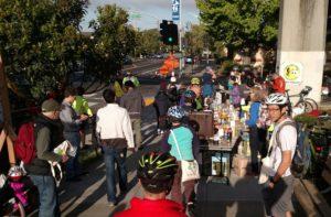 Bike to Work Day – Volunteers Needed! @ Energizer Station