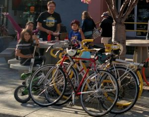AS&R BikeBike Rack